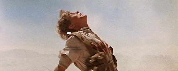 Still from Gallipoli (1981)
