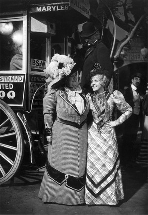 Florrie Forde and Betty Balfour in My Old Dutch (1934)