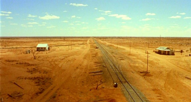 Still from Wake in Fright