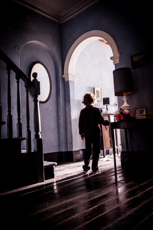 Production still for The Babadook (Source: Icon)