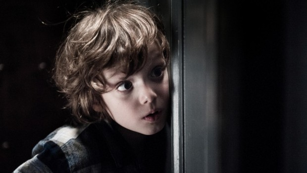 Production still from The Babadook (Source: Icon)