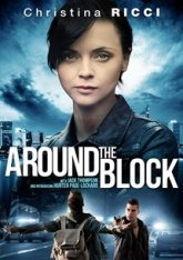 Around the Block UK release cover