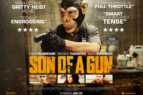 Son of a Gun UK quad